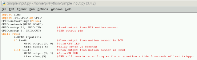 pir-input